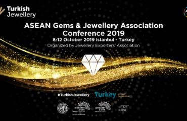 ASEAN GEM & JEWELLERS ASSOCIATION  CONFERENCE 2019